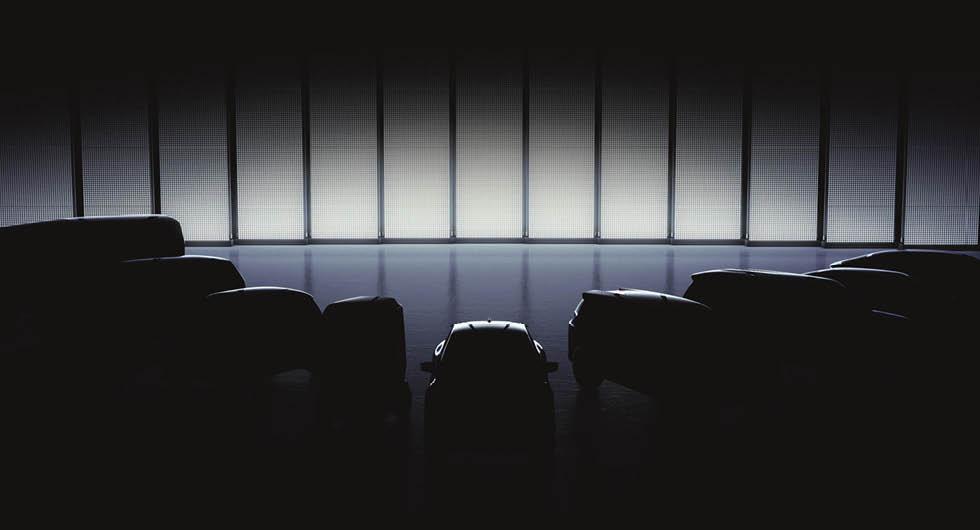 Kias storsatsning: Flera nya elbilsmodeller avslöjade