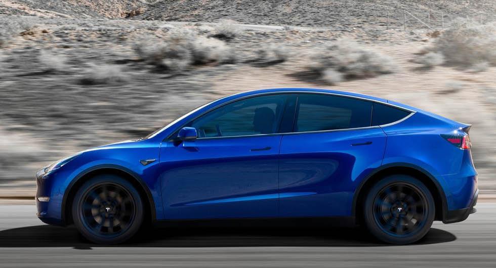 Teslas helomvändning: Öppnar fler visningslokaler