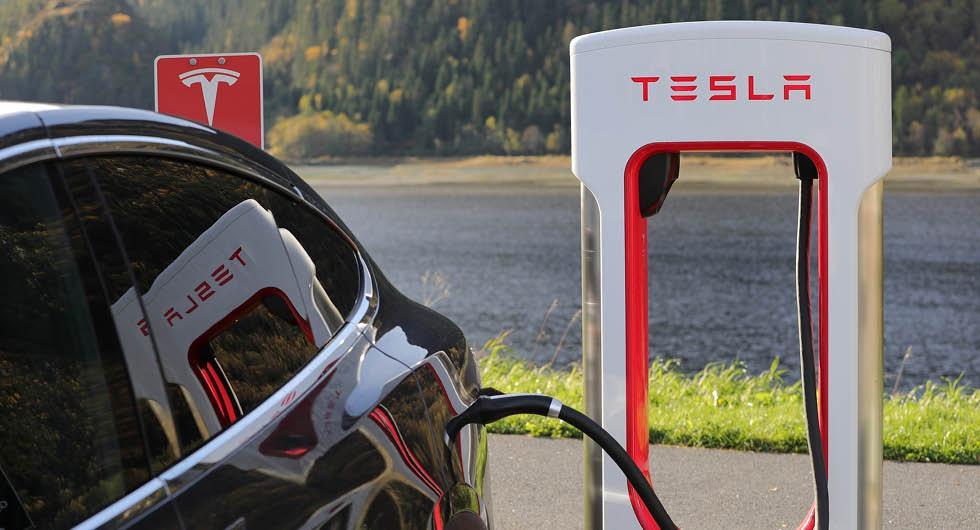 Panasonic ska bygga koboltfria batterier till Tesla
