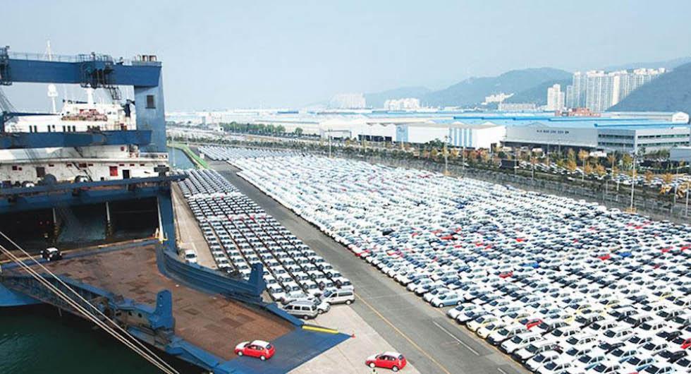 Hyundai stoppar fabriken efter dödsolycka