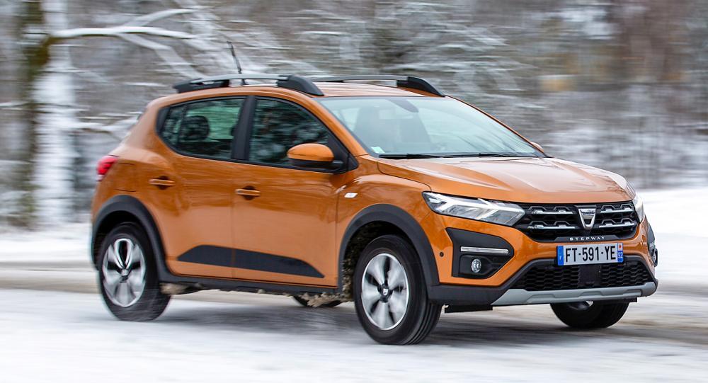 Om man bara tittar på privatköp är Sandero den allra mest sålda bilen i Europa. I Sverige hamnade den på plats 66 under 2020.