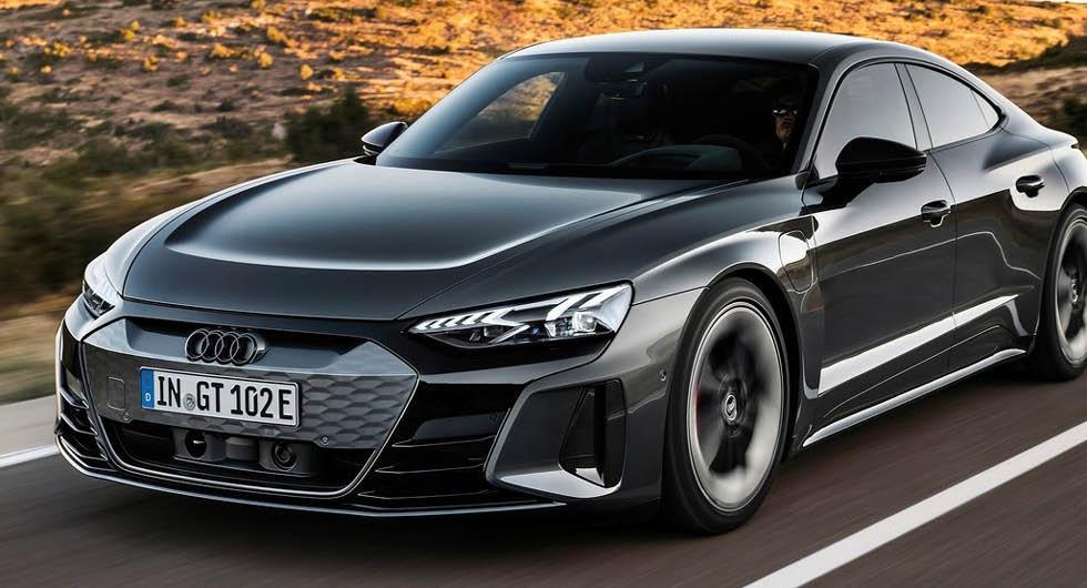 Svenskt pris på Audi e-tron GT – så mycket kostar nya elbilen