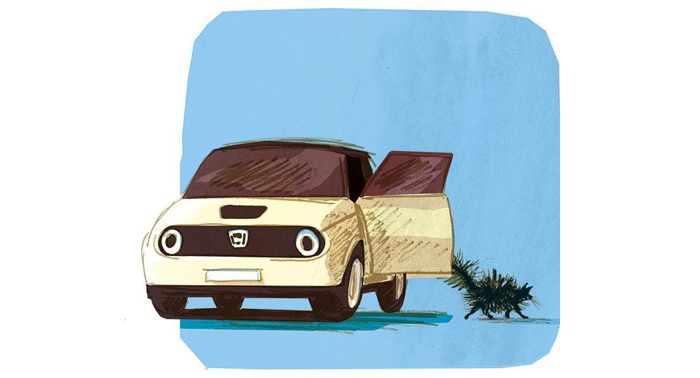 Illustration: Johan Isaksson