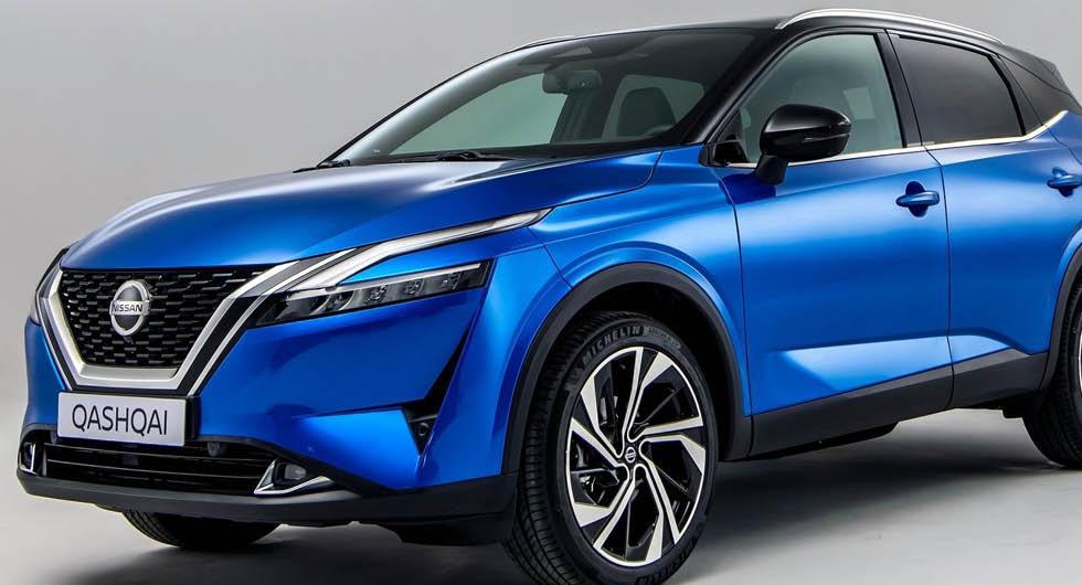 Nissan om nya e-Power-tekniken: Bättre än laddhybrid