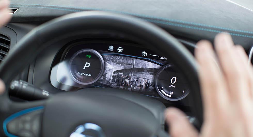 Ny studie: Motorljud minskar risken för åksjuka