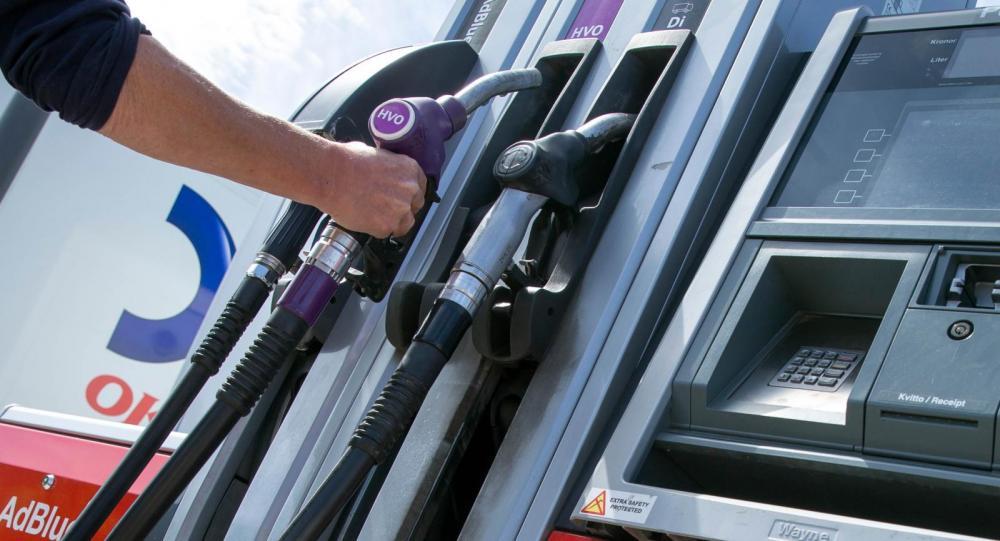 Bensin, diesel och HVO – här är skillnaderna på macken