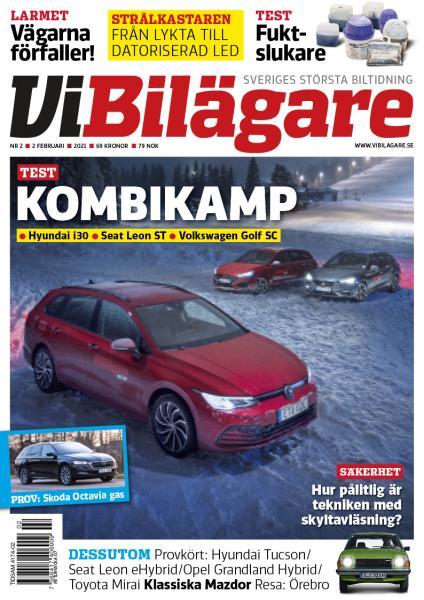 Vi Bilägare 02/2021 – nytt nummer
