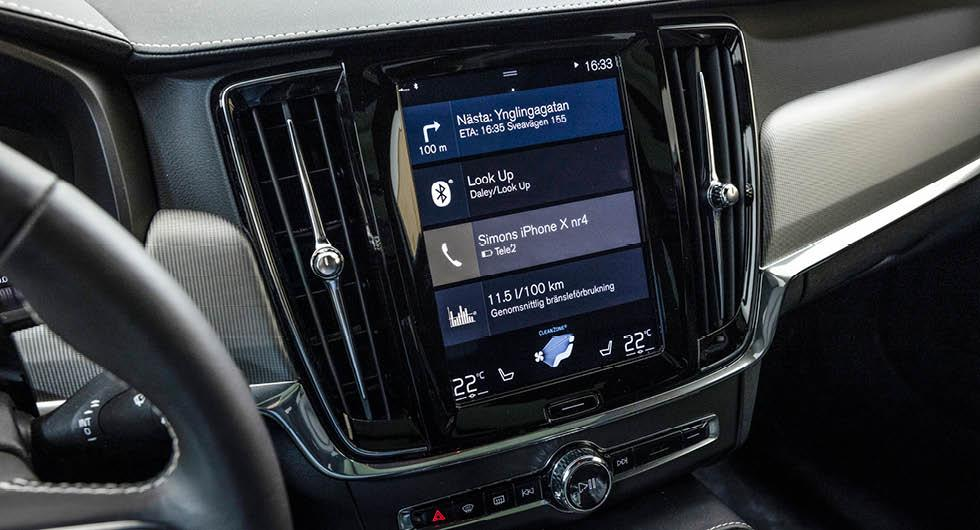 Nya bilar sårbara för allvarliga hackerattacker