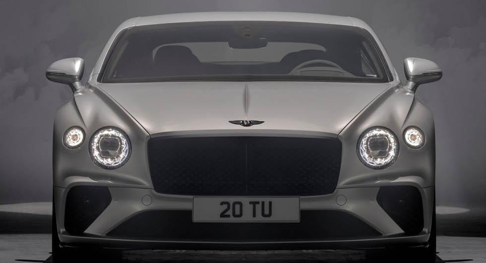 Bentley vill hålla liv i förbränningsmotorn med syntetiska bränslen