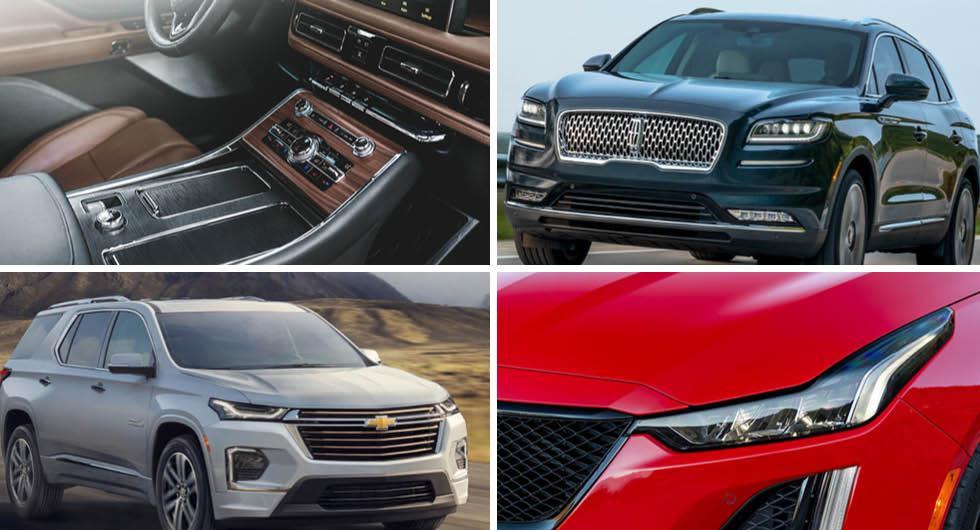 Quiz: Har du koll på bilvärldens okända modeller?