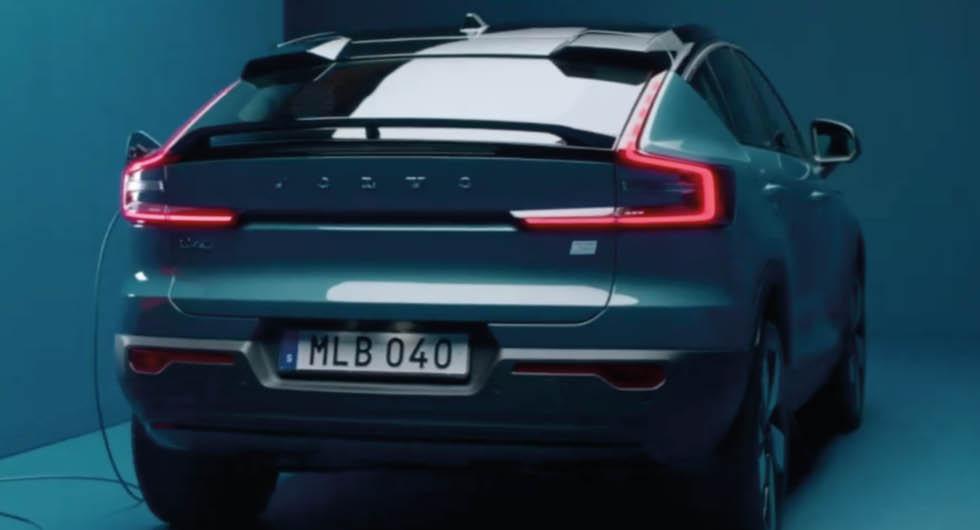 """Volvo om elbilsladdningen: """"Vi har underskattat det"""""""