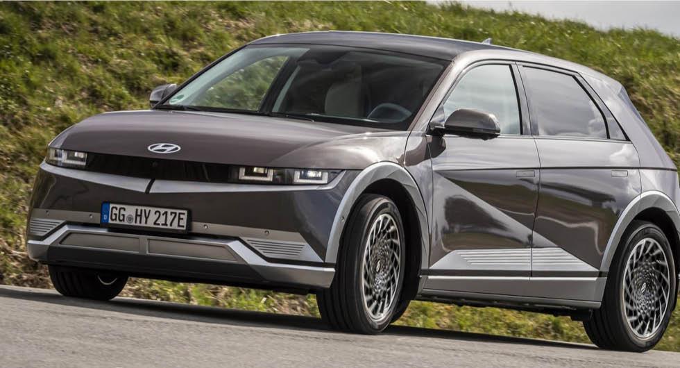 Svenska priser för Ioniq 5 – så mycket kostar nya elbilen