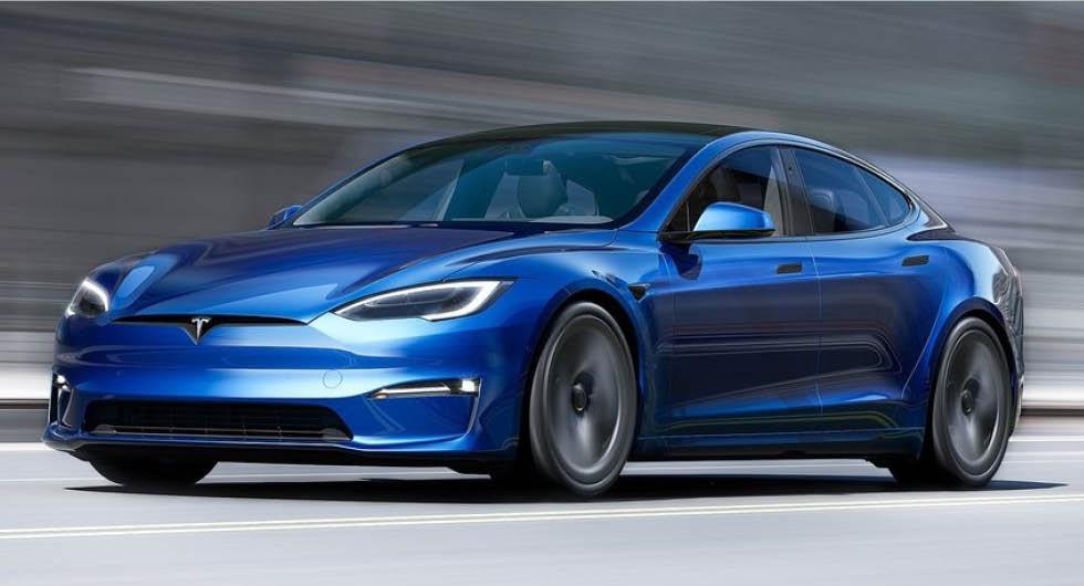 Tesla: Lång räckvidd viktigt för att locka bensinbilister