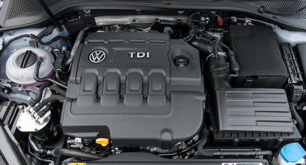 Tyska VW-ägare som tagit lån för en fuskdieselbil får pengarna tillbaka