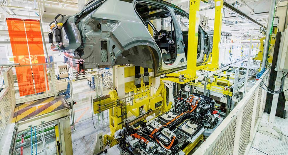 Svenskt projekt ska öka räckvidden i elbilar