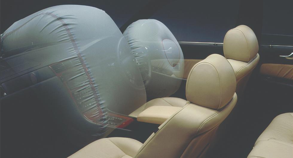 Takatas dödliga krockkuddar monterades i uppskattnignsvis 100 miljoner bilar av olika märken. Foto: Honda