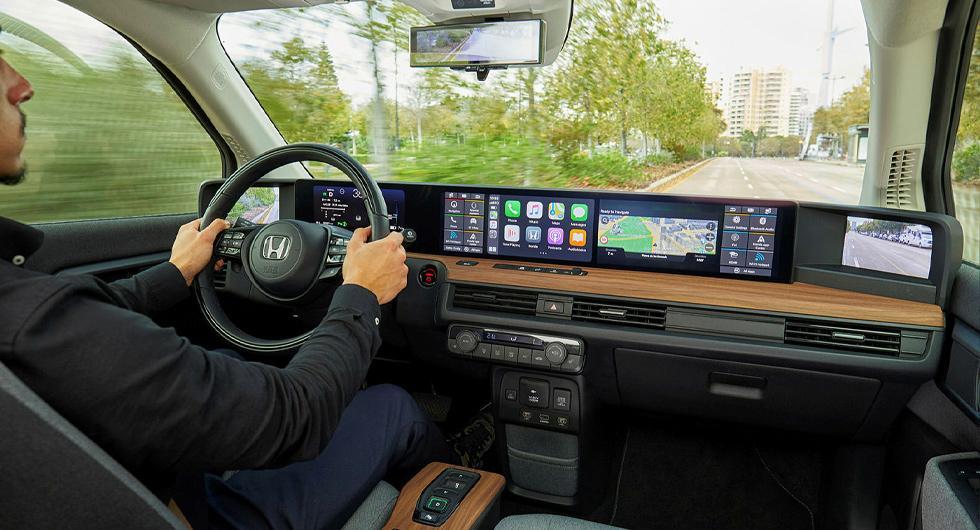 Mjukvarumissar ger säkerhetsproblem i elbilar från Fiat och Honda