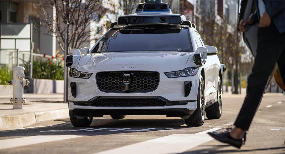 Waymo bäst på självkörande bilar – Tesla överlägset sämst