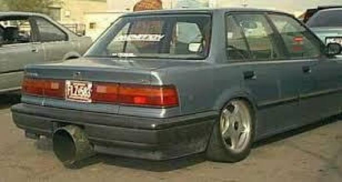 Audis nya benämningar