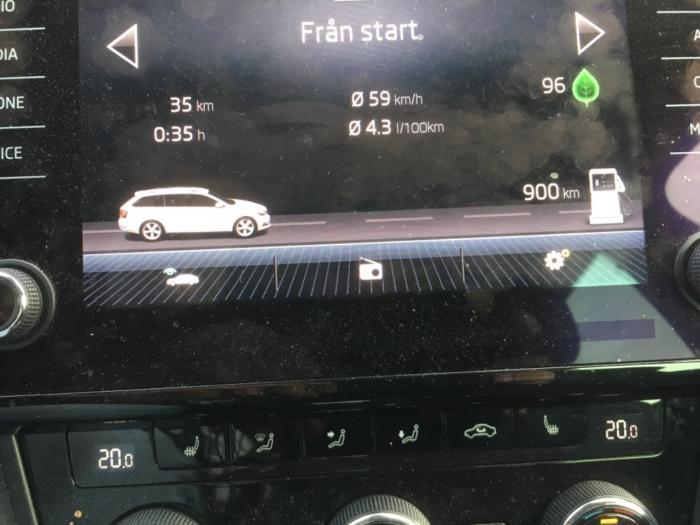 Driftsäkerhet på 3-cylindriga motorer?