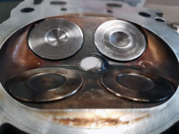 Mikrovågständstift i befintliga motorer enorm fördel!