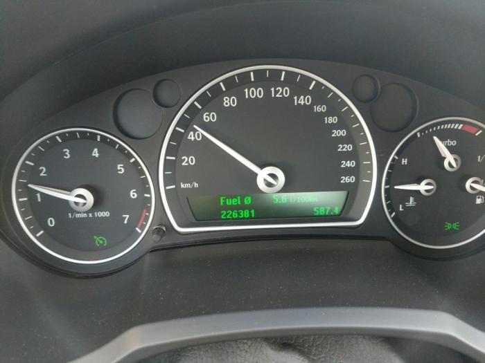 Köpa begagnad Saab 9-3