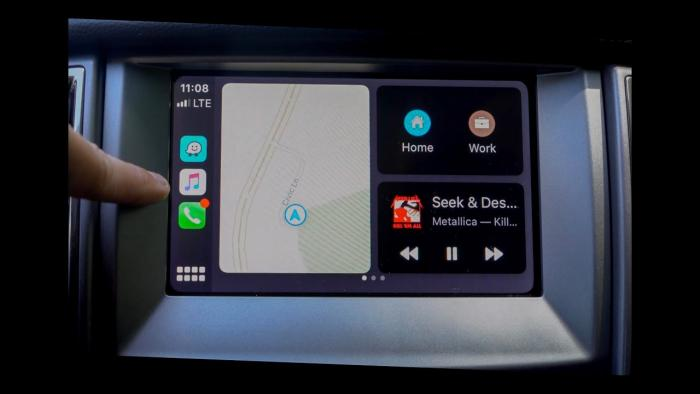 Carplay & Android Auto | Vi Bilägare
