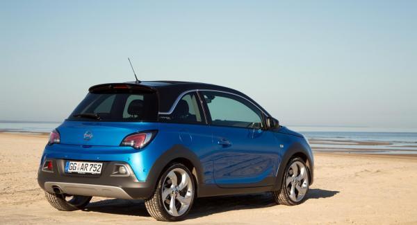 I det här avsnittet pratar vi bland annat om trenden med trecylindrigt och om nya Opel Adam Rocks.