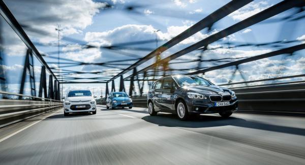 Active Tourer är BMW:s första framhjulsdrivna bil. Den är också märkets första försök att slå sig in i den kompakta flexbilsklassen. Visst är det i många stycken en bra bil, speciellt för den som gillar att köra.