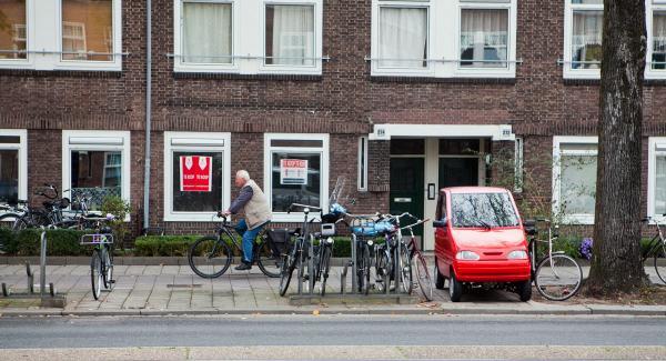 Canta har tillverkats av holländska Waaijenberg sedan mitten av 90-talet…