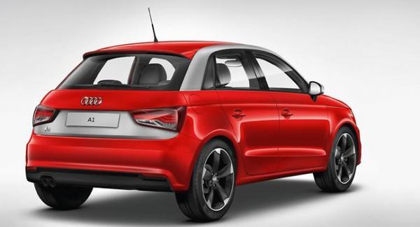 Sportback är enda A1-verisonen som säljs i Sverige, nästa år får bilen tillvalspaktet Active.
