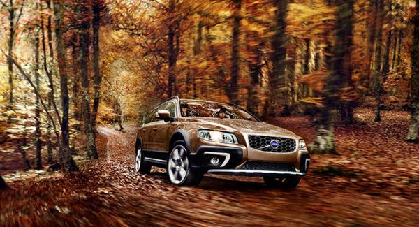 Volvo är förtegna om releasedatum för XC70:s efterträdare.