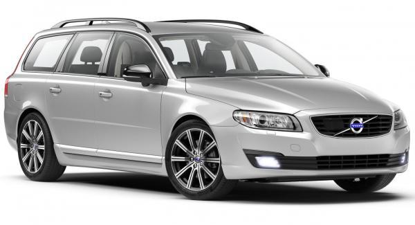 Volvo V70 är klar etta på biltoppen hittills i år.