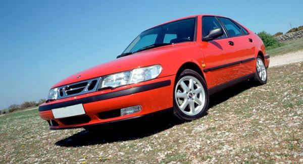 Något gör frågeställarens Saab 9-3 svårstartad –men vad?