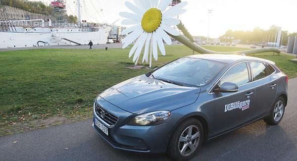 Miljöbil, men endast enligt EU:s körcykel.