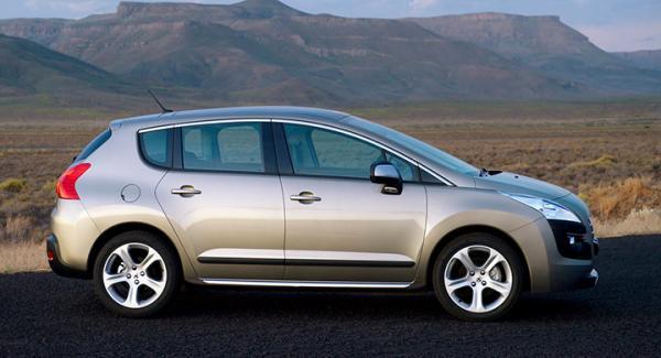 Frågeställaren undrar varför hans dieselbil beskattas högre än tyngre och törstigare bensinare.