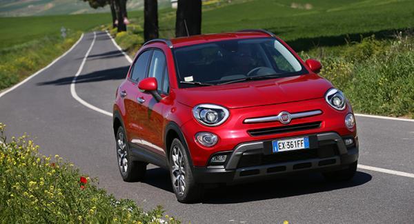Det har visat sig att dieselversionen av Fiat 500X stänger av avgasreningen kort efter att utsläppstestet slutar.