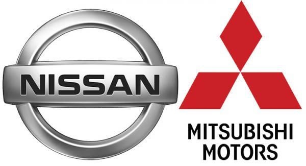Nissan räddar Mitsubishi ekonomiskt.