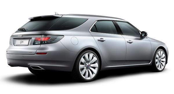 Frågeställaren oroar sig över om det finns reservdelar till en Saab 9-5.