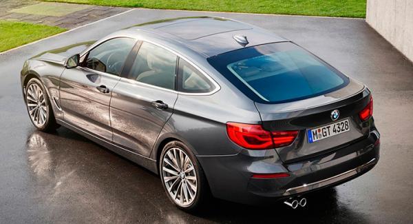 Frågeställaren undrar hur snart man bör rostskydda en nybeställd BMW.