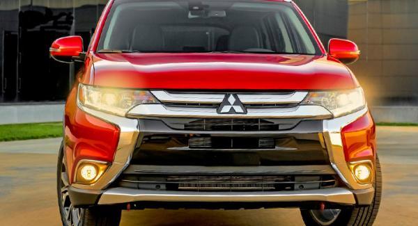 Mitsubishi Outlander sägs ha felaktiga förbrukningssiffror i de japanska säljkatalogerna.
