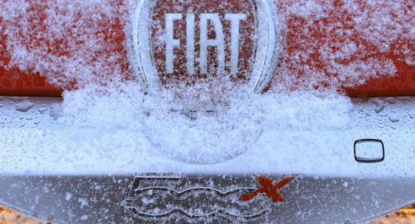 Följer dieseldrivna Fiat 500X rådande utsläppsregler? Nej, säger Tyskland. Ja, säger Italien.