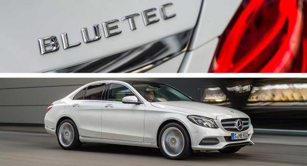 Frågeställaren undrar varför stopp/start-funktionen inte alltid funkar på sin Mercedes C-klass från 2015.