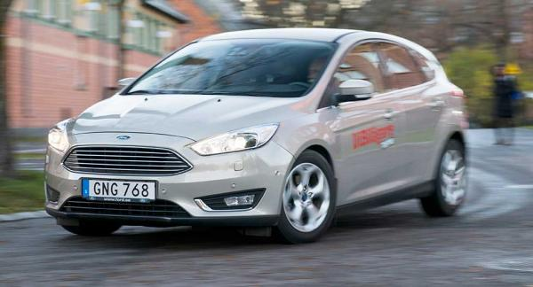 Senast Vi Bilägare rosttestade en Ford Focus var den extrabehandlad mot rost. Numera gör inte Ford dessa åtgärder.