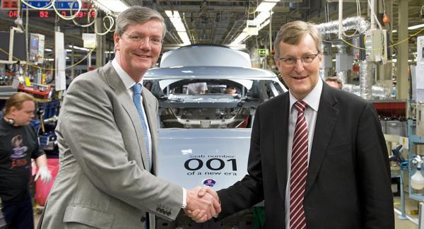 Victor Muller och Jan Åke Jonsson gjorde inget olagligt ekonomiskt kort innan Saab gick i konkurs 2011, enligt tingsrättens dom.