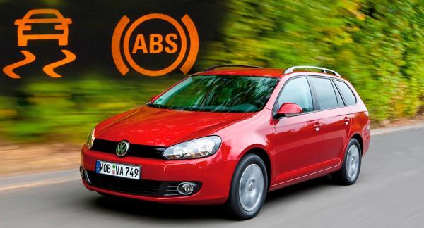 14.000 bilar i Sverige av märkena Volkswagen, Audi, Seat och Skoda återkallas då de behöver uppdatera mjukvaran i bromssystemet.