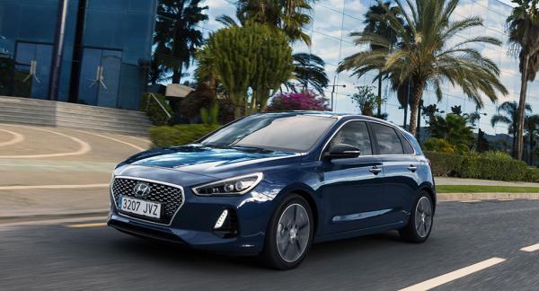 Frågeställaren behöver råd om huruvida det är en god idé att köpa en dieseldriven Hyundai i30.