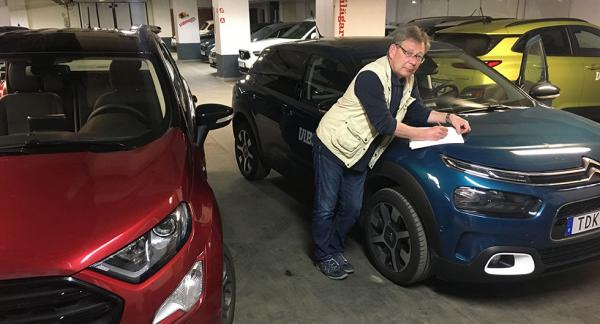 Håller Citroën Cactus nya fjädring måttet? Det är en av frågorna vi ger svar på i det senaste testet, där vi även granskat nya Hyundai Kona och rejält ansiktslyfta Ford EcoSport.