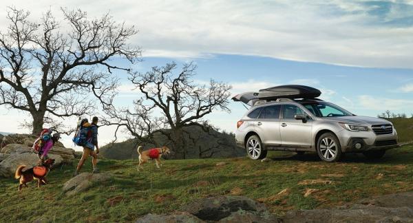 Subaru säljer inga bilar med dieseldrift i Sverige längre.