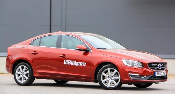 Volvo S60 är ett bra köp i mellanklassen, säker, bekväm och med bättre kvalitet än förut.